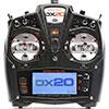 Spektrum DSMX Radios