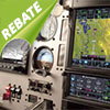 Avionics Rebates