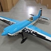Krill Models Airplanes