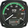 UMA Tachometers