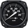 Tachometers w/o Markings