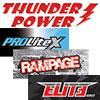 Thunder Power Batteries