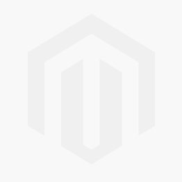 Standard Thickness Cad-plate Steel Flat Washer, No. 8, 50 pack