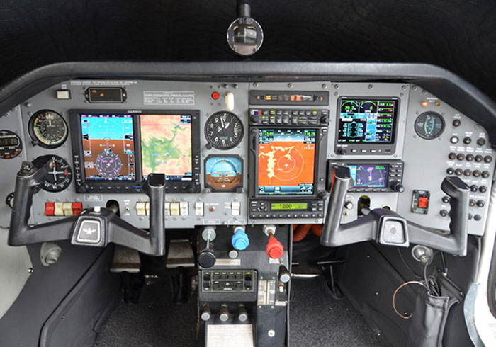 Avionics Shop - Chief Aircraft Inc